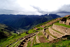 Tour Sacred Valley and Machu Picchu